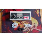 Set De Gomas Para Control Nes Nintendo 9x10000 Famicom
