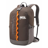 Mochila Morral Petzl Bug 18 Litros Para Escalada Camping