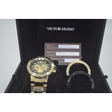 Relógio Masculino Victor Hugo Original