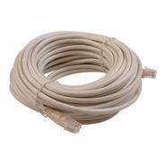 Cable De Red Utp Largo 15 Metros Rj45 Ethernet Noga Patch 15