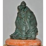 Escultura Miguel Baca Rossi Certificada
