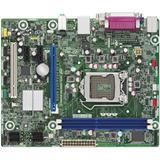 Placa Dh61ww Intel Segunda Y Tercera Generación!