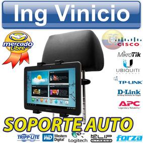 Soporte Para Tablet Wallmount Wmt03 De 7 - 12 Para Auto