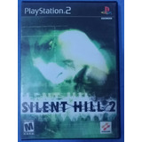 Silent Hill 2 - Ps2 - Game Freaks