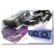 Proyector Digital Video Beam Marca Benq Modelo Pb6110