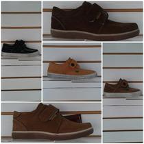 Zapatos Kickers-romano