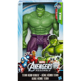 Hulk Hasbro Original Lo Mas Buscado Lo Mejor 30 Centimetros