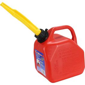 Galao Transporte Combustivel 5 Litros 07081