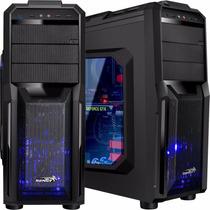 Gabinete Pc Gamer Sentey Triac Gs-6009 Usb3 Ventana 2 Cooler