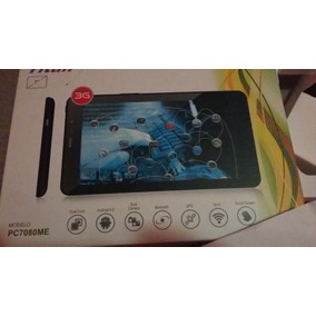 Tablet Titan Pc7080me Android 3g 16gb Liberada
