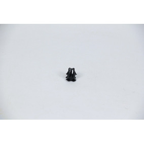 Bucha Plástica Haste Cilindro Pedal Embreagem C40 Após 1993