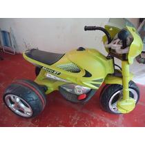 Moto Elétrica Para Criança!!!