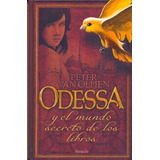 Odessa; Peter Van Olmen