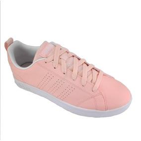 Tenis Casuales adidas Tbb9618-da Sintético Rosa 2 Al 6
