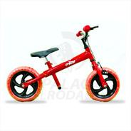 Bicicleta Camicleta De Equilibrio O1 Niños Miby  O1