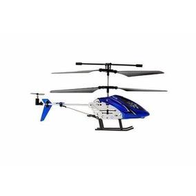The Repeller Helicóptero A Control Remoto Nuevo, En Su Caja