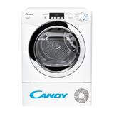 Secarropas Candy Gvcd913b Blanco Condensación 9kg Easy Case