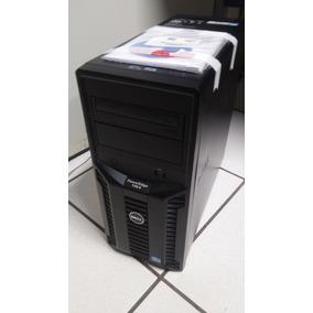 Cpu Dell T110 Xeon 1220 8gb Ram Hd 600gb