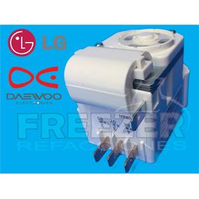 Refacciones Para Refrigerador Lg, Daewoo, Defrost Horas