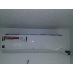 Minisplit Clima Lg Dual Inverter 1 1/2 Toneladas 18000 Btus