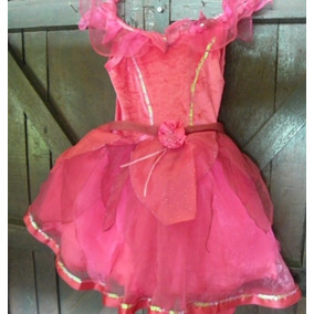 Vestido Espectacular Para Niña Con Armador. Nuevo. Importado