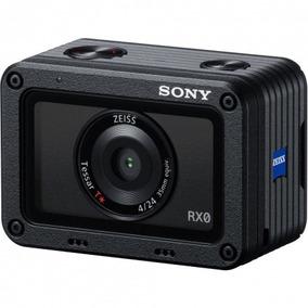 Camera Sony Dsc-rx0 . Preto