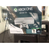 Xbox One Sellado Oferta 1000 Soles Tengo Local