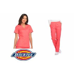 Uniforme Dickies Eds (mujer)