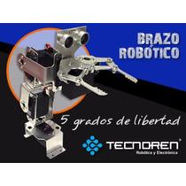 Brazo Robotico El Mejor Precio