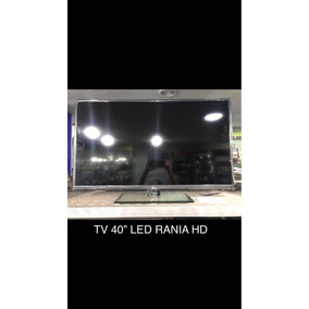 Tv Led 40 Rania