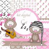 Kit Digital Cats