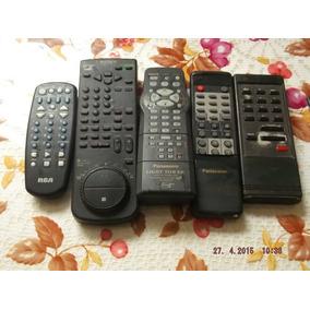 Control Remoto Tv Antiguos