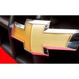 Insignia Emblema Chevrolet Vectra Agile Cruze Prisma Orig