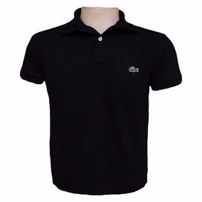 Camiseta Gola Polo Lacoste Polo Play Abercrombie