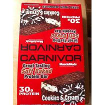 Barras De-protein(oferta Por Caducidad Enero 20 2017)