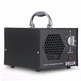 Generador De Ozono Uso Domestico E Industrial Para Aire 5g/h