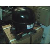 Compresor De Neveras 3 Tubos Gas 134-a Importd Con Garantia