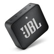 Jbl Go 2 Parlante Portátil Bluetooth Negro + Envío Gratis