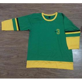 Blusa Adidas - Camisas no Mercado Livre Brasil bb44751c55448