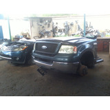 Repuestos Ford Fx4