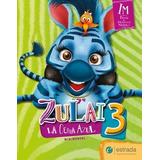 Zulai La Cebra Azul 3 Areas Integradas Estrada Novedad 2018