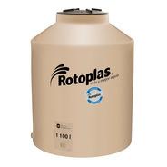 Tanque De Agua Rotoplas Cuatricapa 1100 Litros  En Cuotas