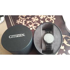 Reloj Citizen (black Executive)