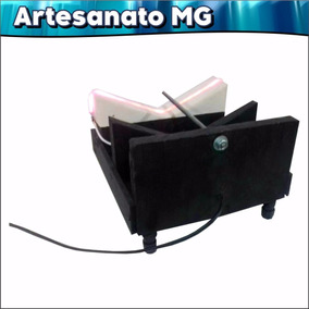 Maquina Eletrica Cortar Garrafas Vidro ( + 5 Resistencias )