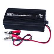 Cargador De Batería Inteligente Automático 24v 10a - Enertik