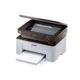 Impresora Multifuncion Samsung Sl-m2070w 21ppm 128mb Wifi