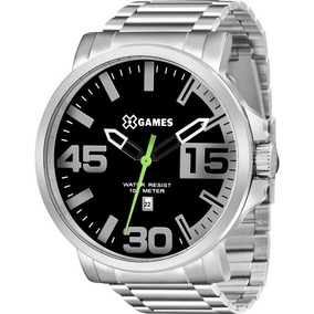Relógio X-games Masculino Xmss1035 P2sx