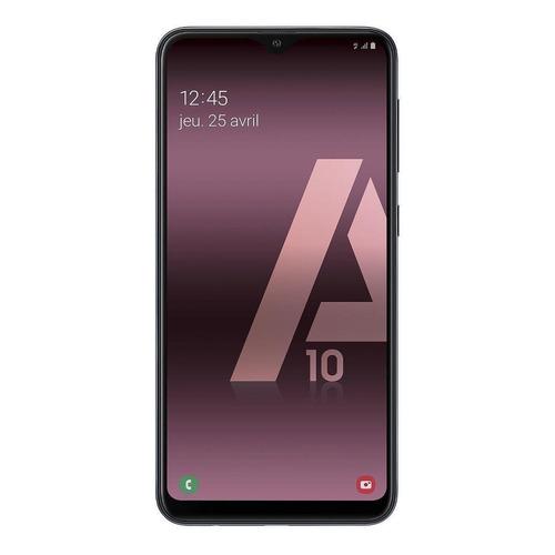 Samsung Galaxy A10 32 GB Preto 2 GB RAM