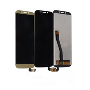 Tela Touch Display Lcd Frontal Moto E5 Play Xt1920 Xt1920-19