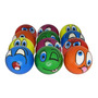 Multi color Emoji 4